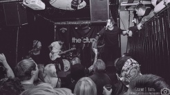 Blackhole - October 2015 Newcastle Cluny