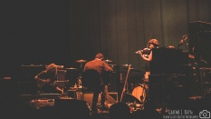 Godspeed You! Black Emperor - Sage Gateshead October 2015