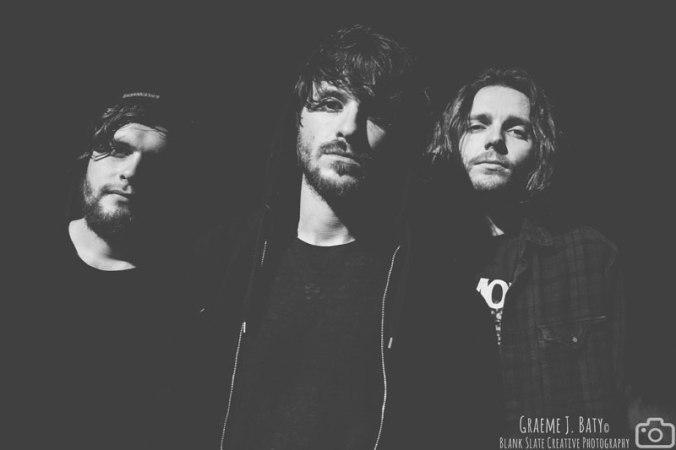 EnterTheLexicon, band promo photo 2015