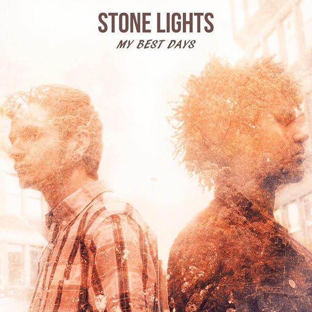 Stone Lights