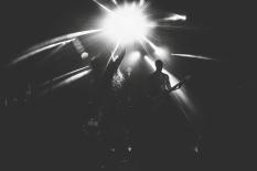 Hellion Rising - October 2015 Newcastle O2 Academy