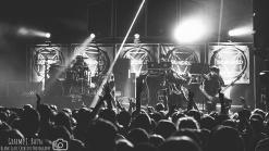 Skindred - Newcastle O2 Academy November 2015