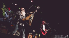 Eagles of Death Metal - November 2015 Newcastle O2 Academy