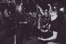 Every Time I Die - November 2015 Newcastle Riverside