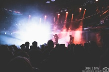 Mercury Rev - November 2015 Sage Gateshead