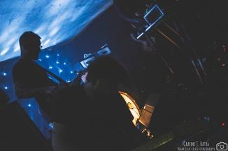 Caspian - Leeds Brudenell November 2015