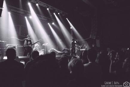Hed PE - Newcastle UK Nov 2015