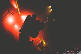 Dead Soul - Newcastle O2 Academy - December 2015