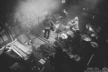 Idlewild - December 2015 - Newcastle Riverside