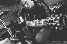 Bernaccia - Blank Slate Sessions