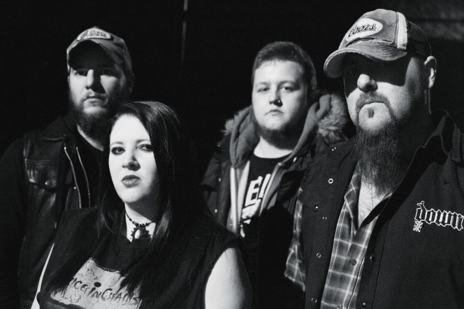 tombstone crow 2015 promo band photo