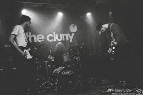 Apologies - January 2016 - Cluny