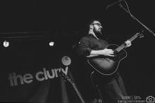 Ben Ottewell - February 2016 - Cluny Newcastle