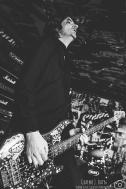 CJ Wildheart - February 2016 - Newcastle Think Tank