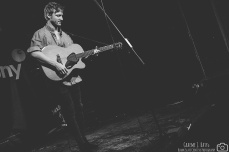 John Harrison - Feb 2016 - Cluny Newcastle