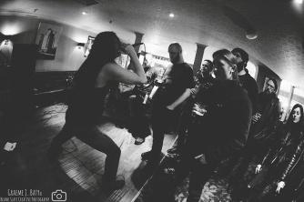 Rat Faced Bastard - Feb 2016 - Northy Arms