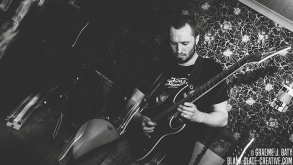 Live Burial - March 2016 - Northy Arms