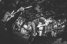 Raketkanon - March 2016 - Think Tank Newcastle UK