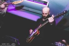 Sonic Jesus - March 2016 - Head of Steam, Newcastle UK