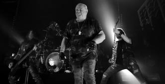Udo Dirkschneider - Riverside 2016