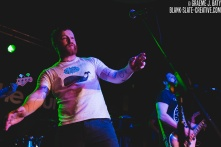 The St Pierre Snake Invasion - April 2016 - Newcastle Cluny