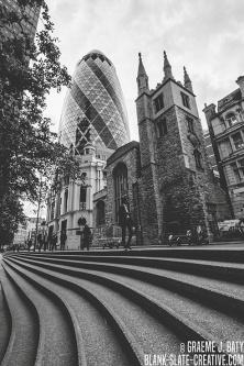 London - The Gherkin - City photos