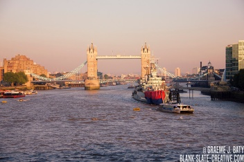 London - The Big Smoke London Bridge - City photos