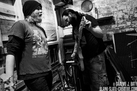 Dirty King - Blank Slate Session