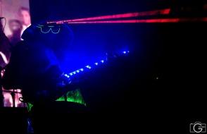 Steve Vai - June 2016 - Newcastle O2 Academy