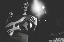 Intervals - July 2016 - Newcastle O2 Academy