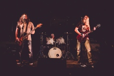 Kraken Waker - July 2016 - Cluny Newcastle