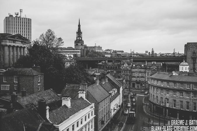 Newcastle black and white 14100047