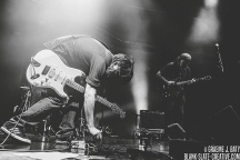 Rangda - July 2016 - Sage Gateshead