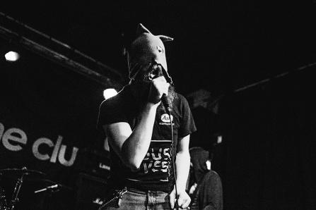 Lump Hammer - August 2016 - Cluny Newcastle - PHOTOS