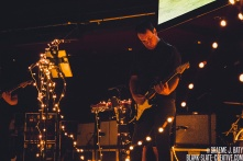 The Wedding Present (Going Going Tour) - September 2016 - Gateshead Sage