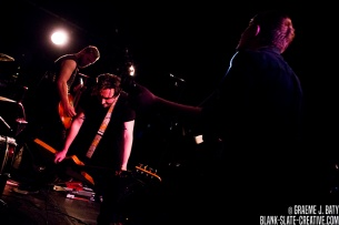 Telepathy - October 2016 - Cluny Newcastle