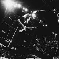 Dinosaur Jr. - November 2016 - Glasgow O2 ABC - REVIEW and PHOTOS