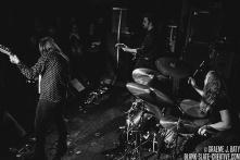 Earth - November 2016 - Cluny Newcastle