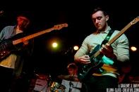 Future Horizons - November 2016 - Newcastle Cluny