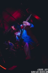 Lacuna Coil - November 2016 - Newcastle Riverside