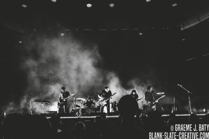 Explosions in the Sky - Sage Gateshead 2016