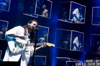Biffy Clyro - December 2016 - Newcastle Metro Arena