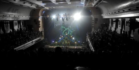 Black Stone Cherry - November 2016 - Newcastle City Hall - PHOTO FEATURE