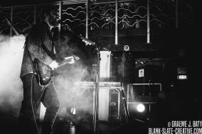 Frightened Rabbit - December 2016 - Newcastle Riverside