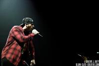 Avenged Sevenfold - January 2017 - Newcastle Arena