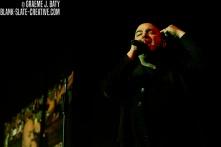 Disturbed - Metro Arena Newcastle Jan 2017