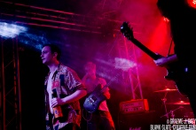 Pigs Pigs Pigs Pigs Pigs Pigs Pigs - 20th January 2017 - Cluny Newcastle