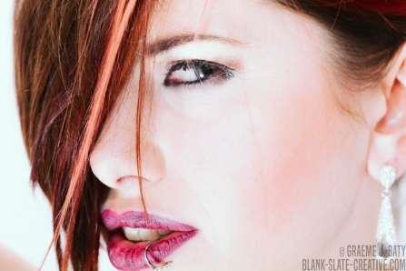 Keira Louise - Model - Feb 2017
