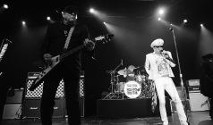 Cheap Trick - June 2017 - Manchester Academy