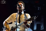 Frank Turner and The Sleeping Souls - July 2017 - Newcastle Arena - PHOTO FEATURE